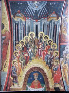 Pentecote
