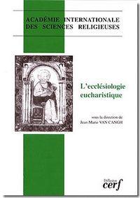 Ecclésiologie eucharistique