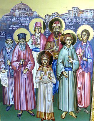 Saints_grecs