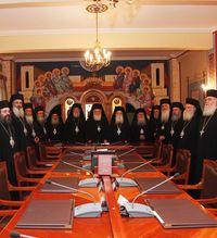 Synode_grec